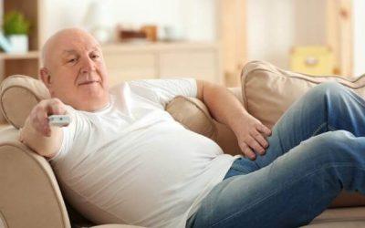 Artritis i sjedilački način života