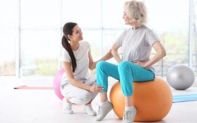 Usporite artritis vježbanjem